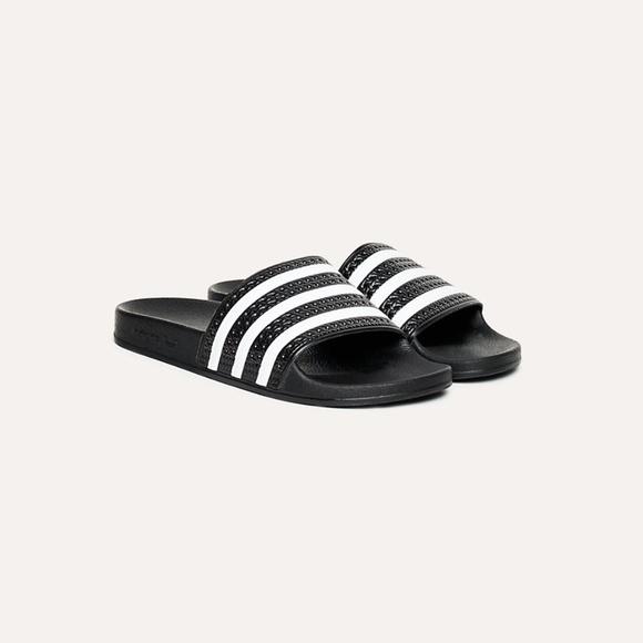 cc20627ceffdac Adidas Adilette Slide Sz 6 (mens size) - BRAND NEW NWT